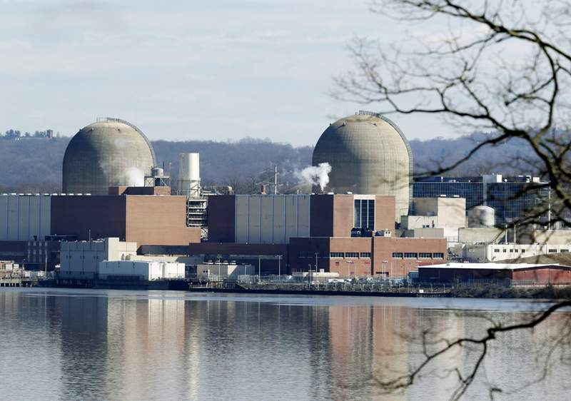 Gone Fission: Controversial nuke plant near NYC shuts down