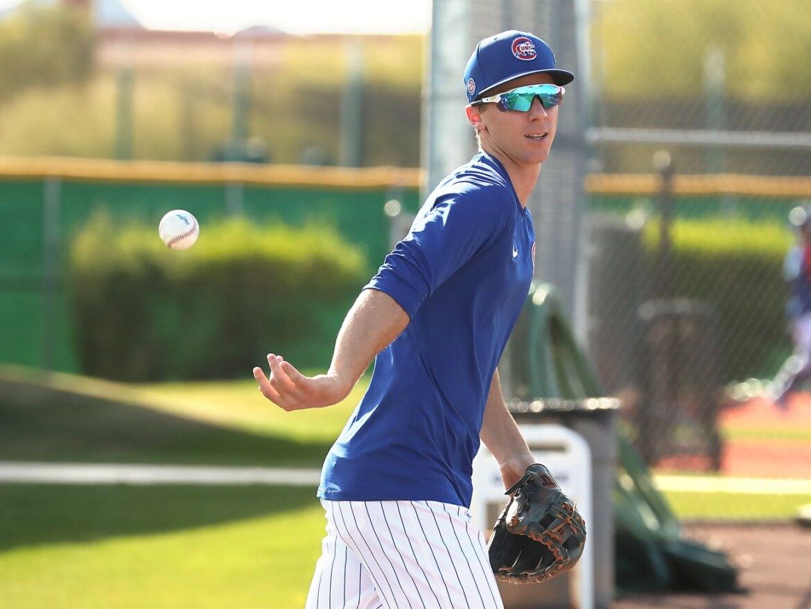 Cubs' Kyle Hendricks scratched from start vs. the Brewers, place Matt Duffy on COVID-19 related injured list