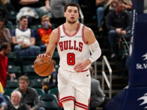 Bulls begin life without Zach LaVine with a loss to the Grizzlies