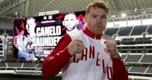 Betting analysis: Will Canelo Álvarez beat Billy Joe Saunders?