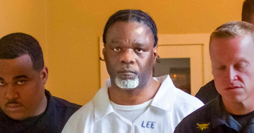 After Ledell Lee's Execution, Another Man's DNA Is Found on the Murder Weapon