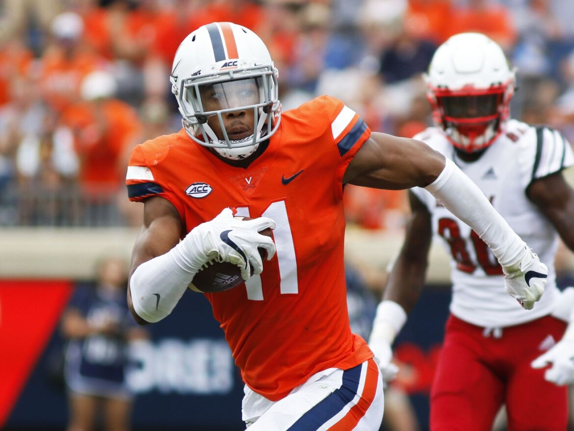 Bears sign undrafted free agent class