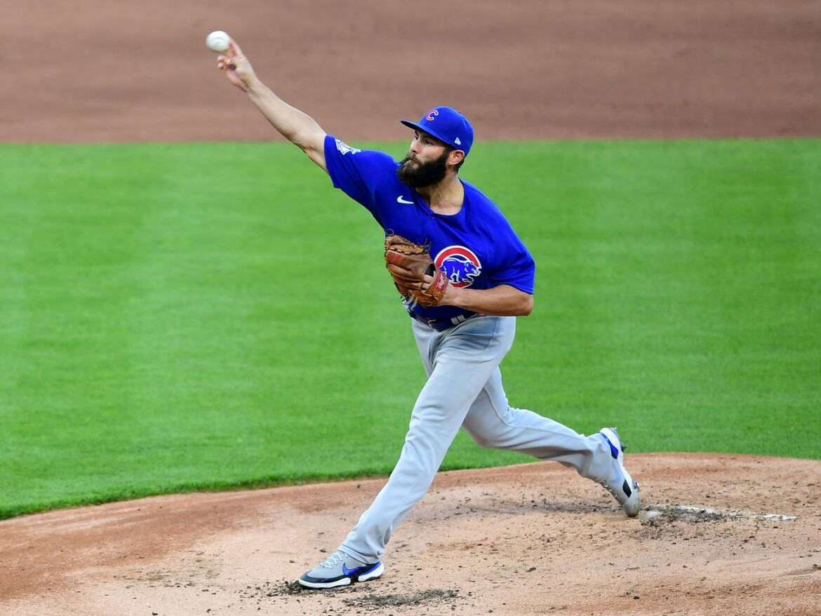 Cubs' Jake Arrieta expects a short stint on the injured list