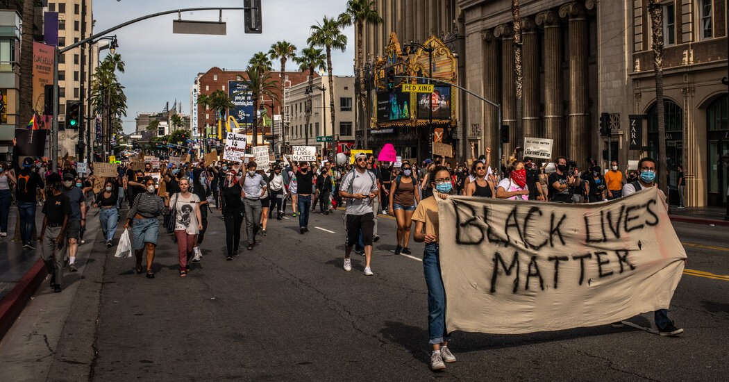 Did You Join a Protest for the First Time Last Year? Share Your Story