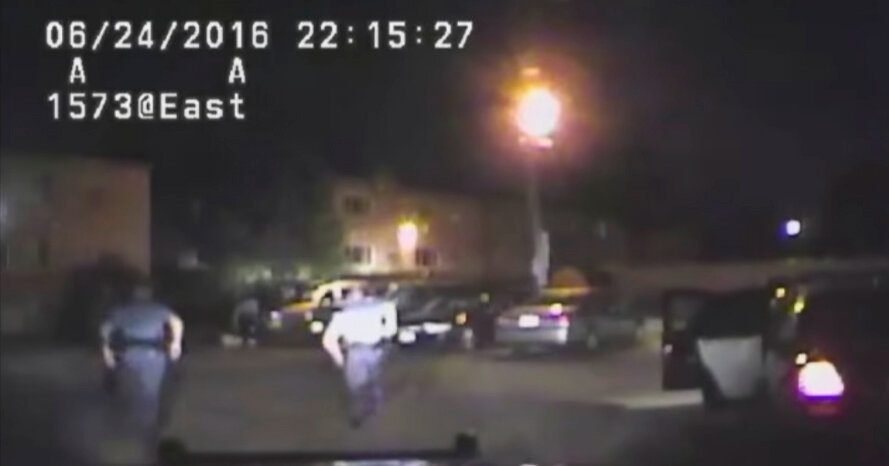 Ex-Officer Is Sentenced to 6 Years in Beating of Unarmed Man