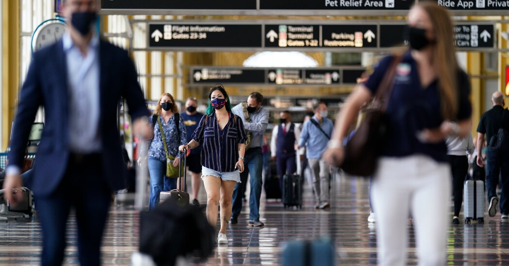 How Memorial Day Weekend Travel in U.S. May Be Different