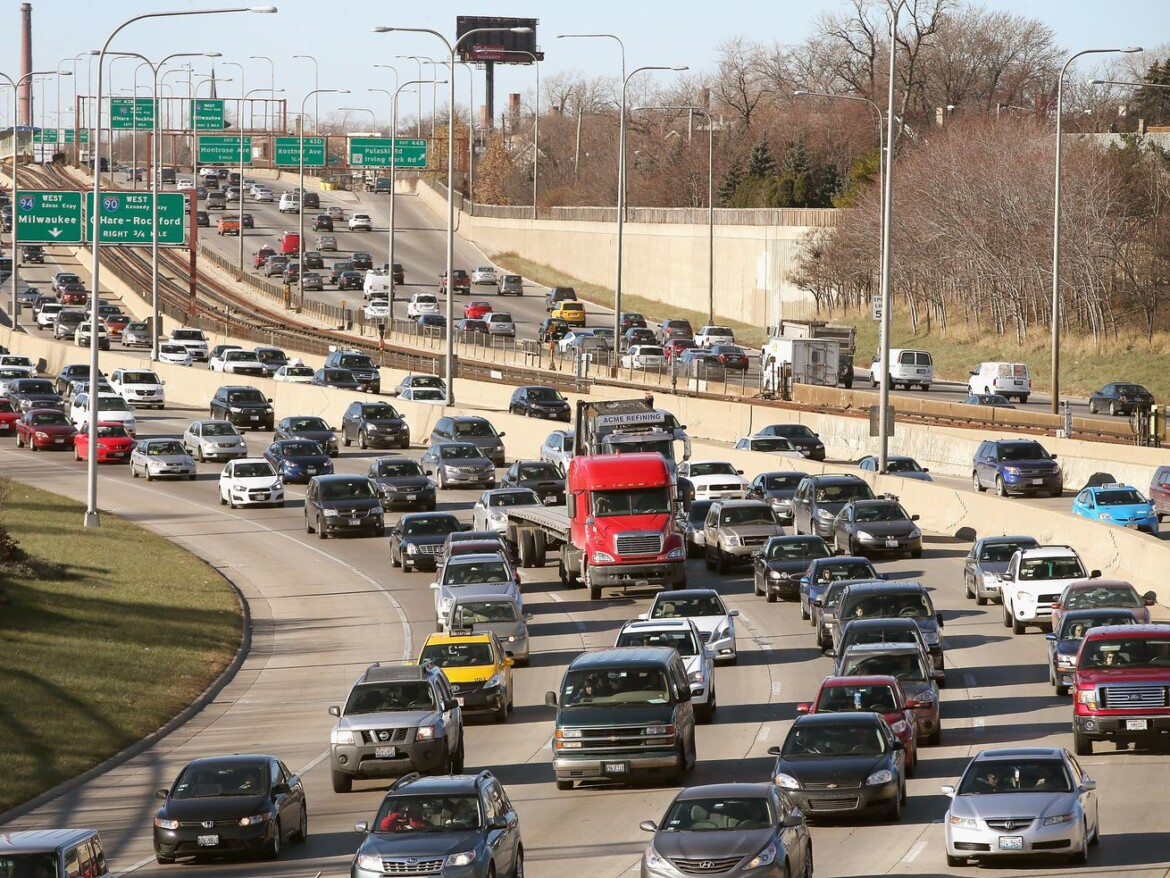 Pritzker urges Illinoisans to visit … Illinois! Tourism campaign targets locals, residents of nearby states to get behind the wheel