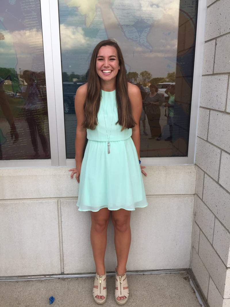 Prosecutor says trial in Iowa student's death won't be easy