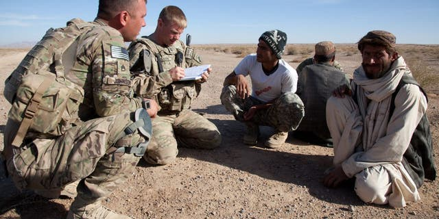 Top US military officer ready to 'rapidly' evacuate Afghan interpreters, if ordered