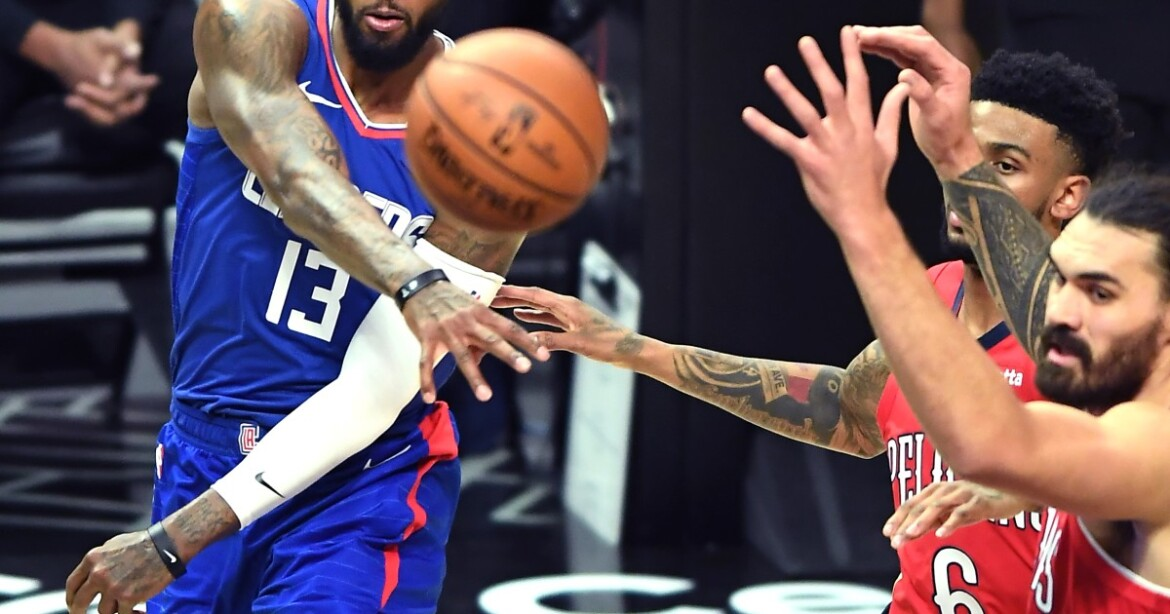 Paul George and Clippers enter playoffs a new team ready for the challenge