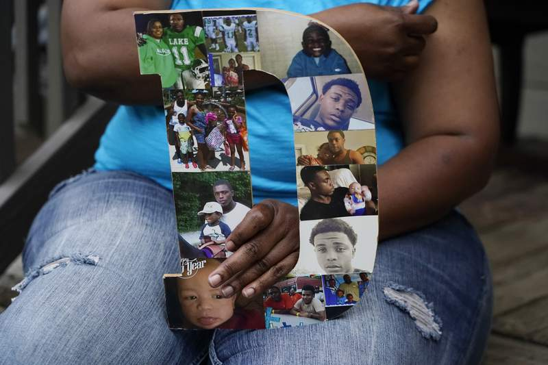 Black man's death in Mississippi: Lynching or suicide?
