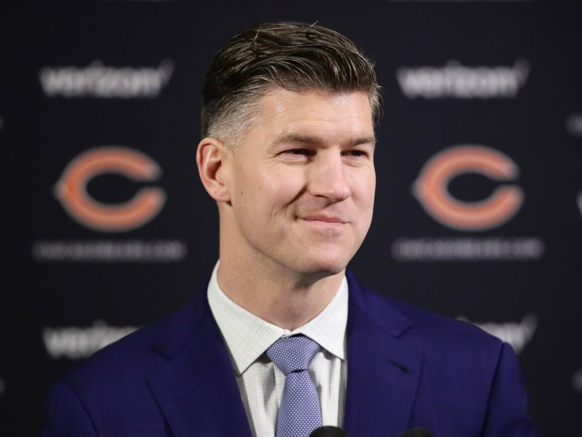 Why Ryan Pace's draft was 'good different'