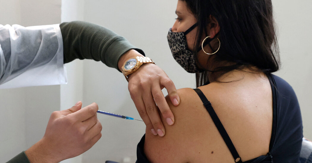 Pfizer-BioNTech Vaccine is Highly Effective Against Variants, Studies Find