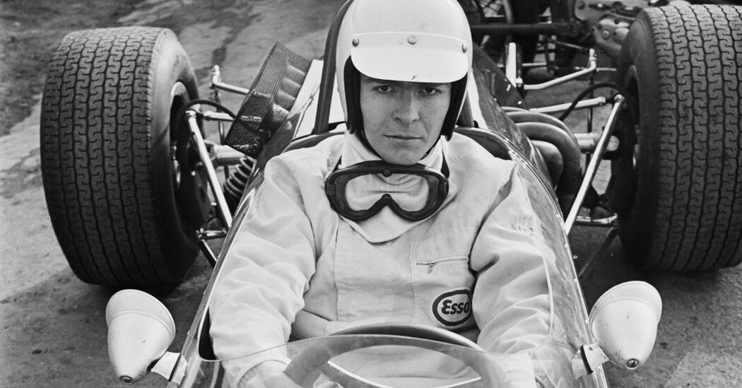Max Mosley, Motor Racing Chief and Embattled Privacy Advocate, Dies at 81