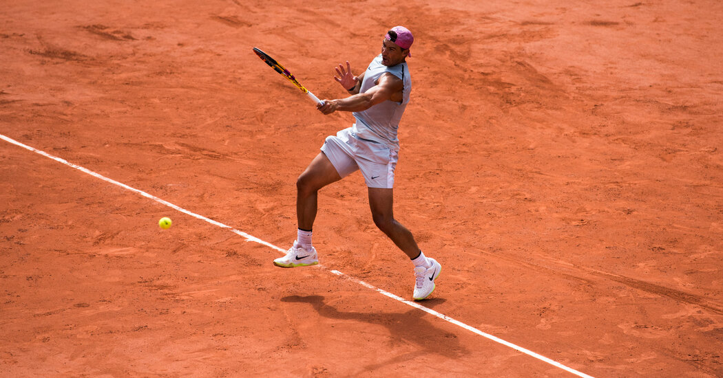 2021 French Open: What to Watch on Tuesday