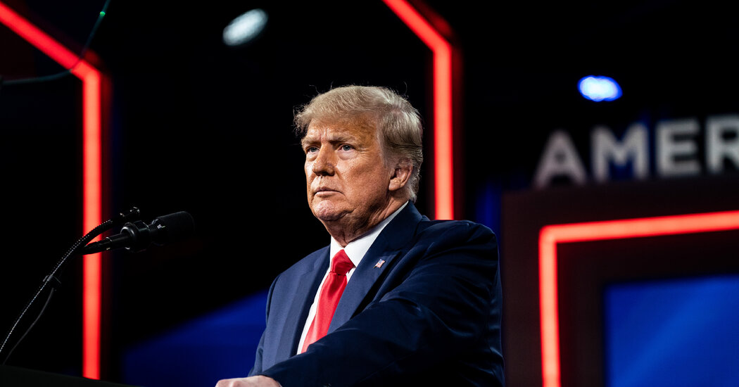 Facebook panel will reveal on Wednesday whether Trump will regain his megaphone.
