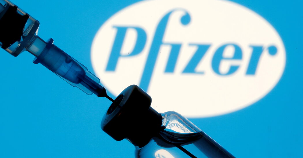 Pfizer Reaps Hundreds of Millions in Profits From Covid Vaccine