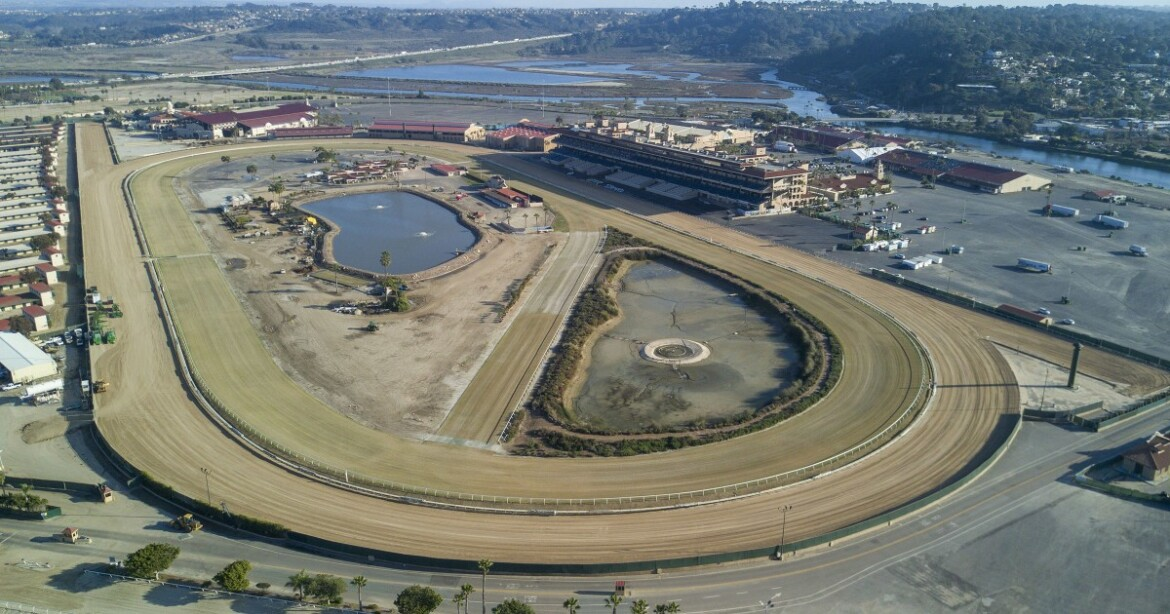 Horse racing newsletter: Catching up on some news