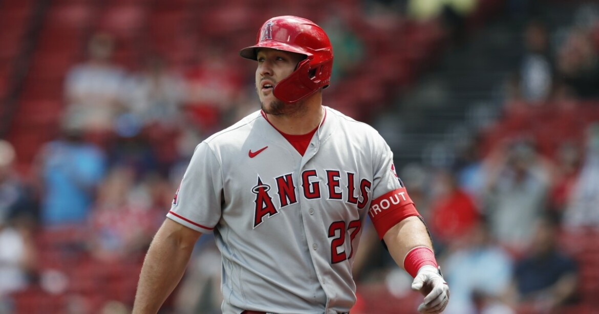 What's next for Angels after Mike Trout injury?