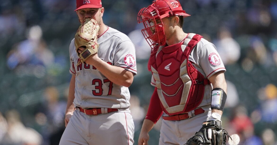 Angels thought they'd improve on defense; statistics show otherwise