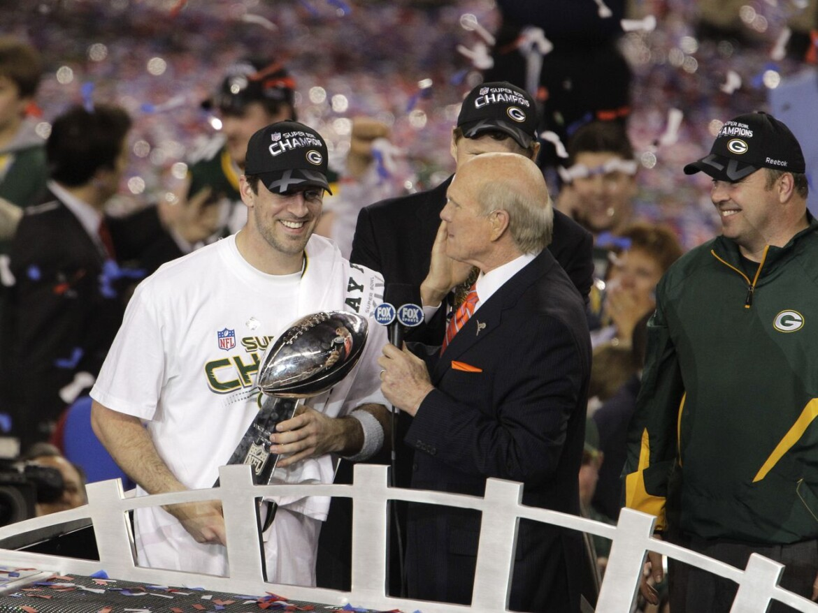 Hall of Famer Terry Bradshaw rips Green Bay Packers QB Aaron Rodgers for trade talk