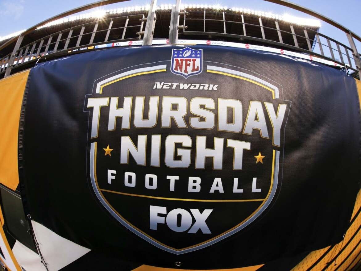 Amazon will take over NFL 'Thursday Night Football' a year early