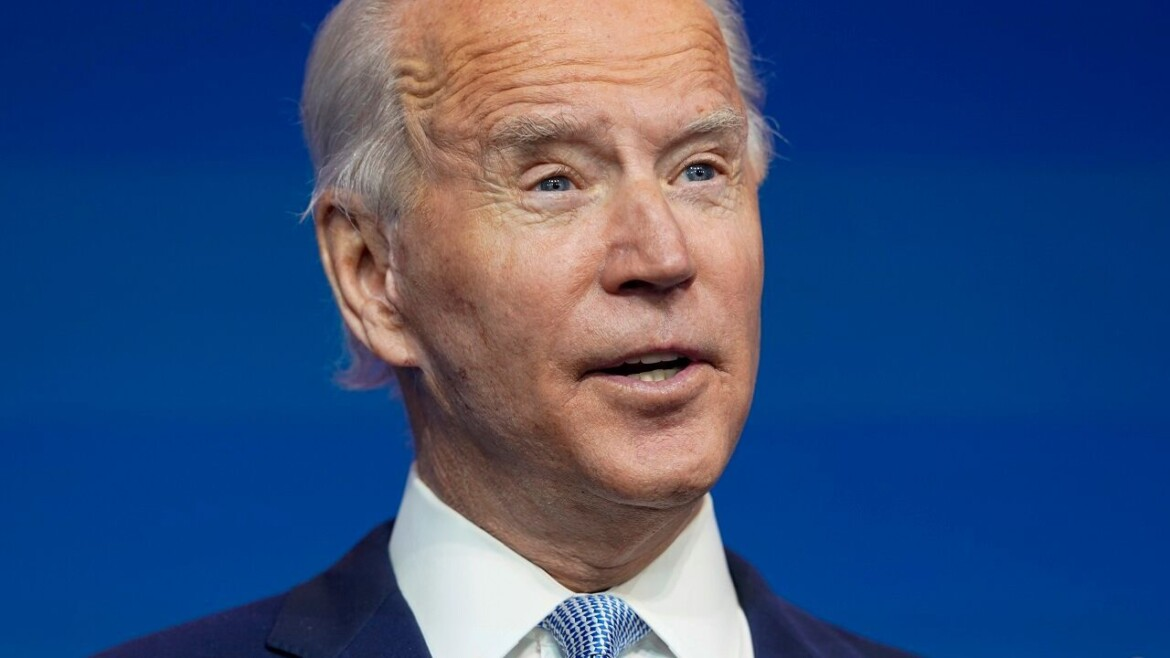 Biden climate nominee touted 'environmental upside' to pandemic