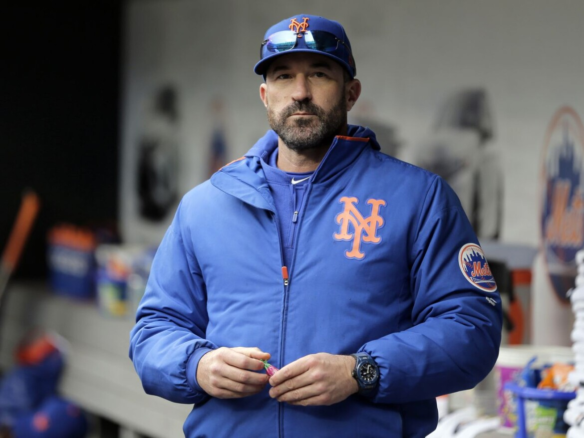 MLB suspends former Mets manager Mickey Callaway after sexual harassment probe