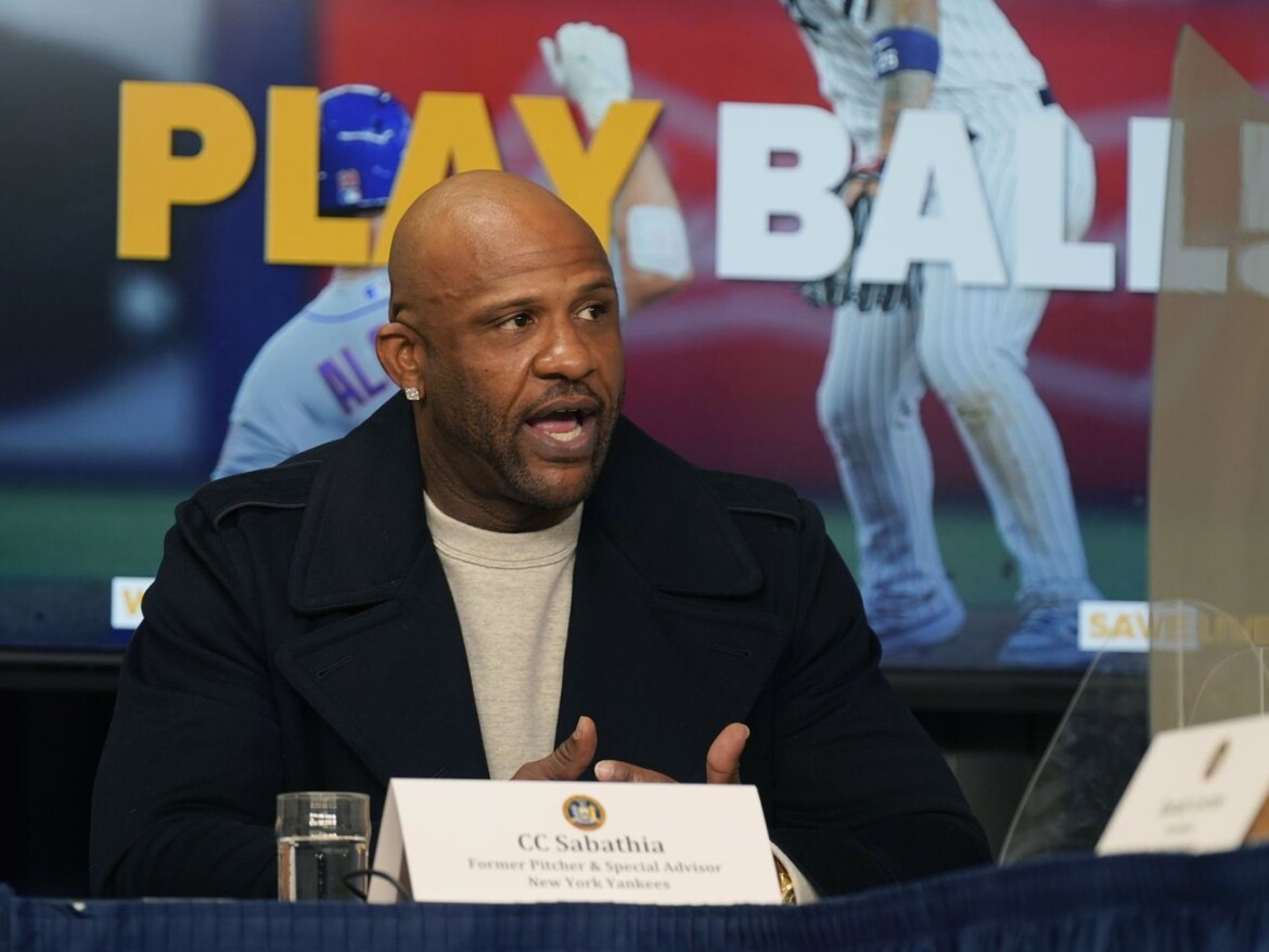 Former pitcher CC Sabathia rips 'out of touch' White Sox manager Tony La Russa