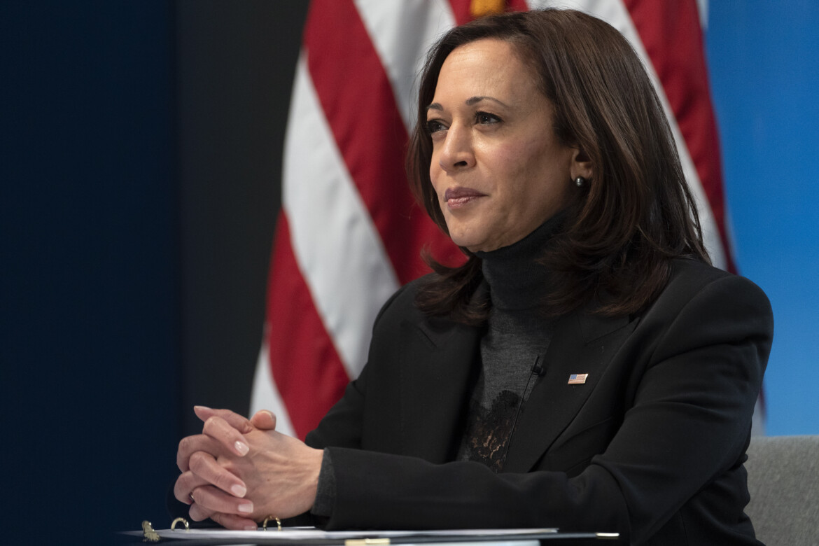 Harris to lead National Space Council amid criticism over lack of border visit