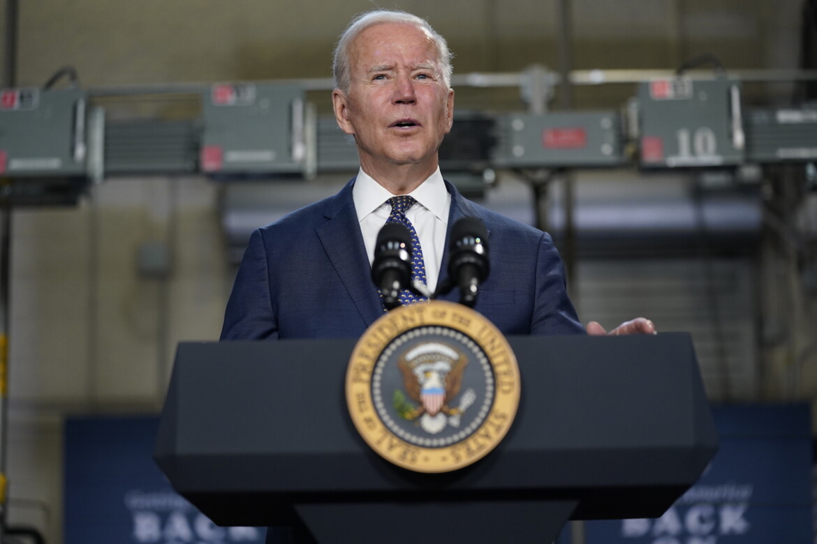 After Backtracking, Biden Set to Deliver on Initial Pledge to Raise Refugee Cap