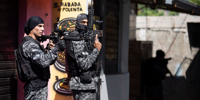 Deadly police shootout prompts claims of abuse in Brazil
