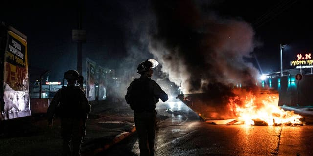 Israeli cities face rioting, violence as Jewish-Arab conflicts intensify