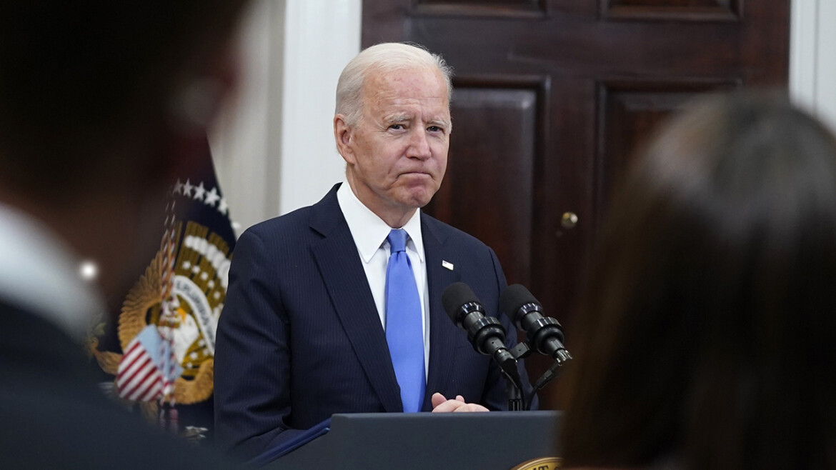 Biden administration drops plan for ICE deportation pause after legal defeat