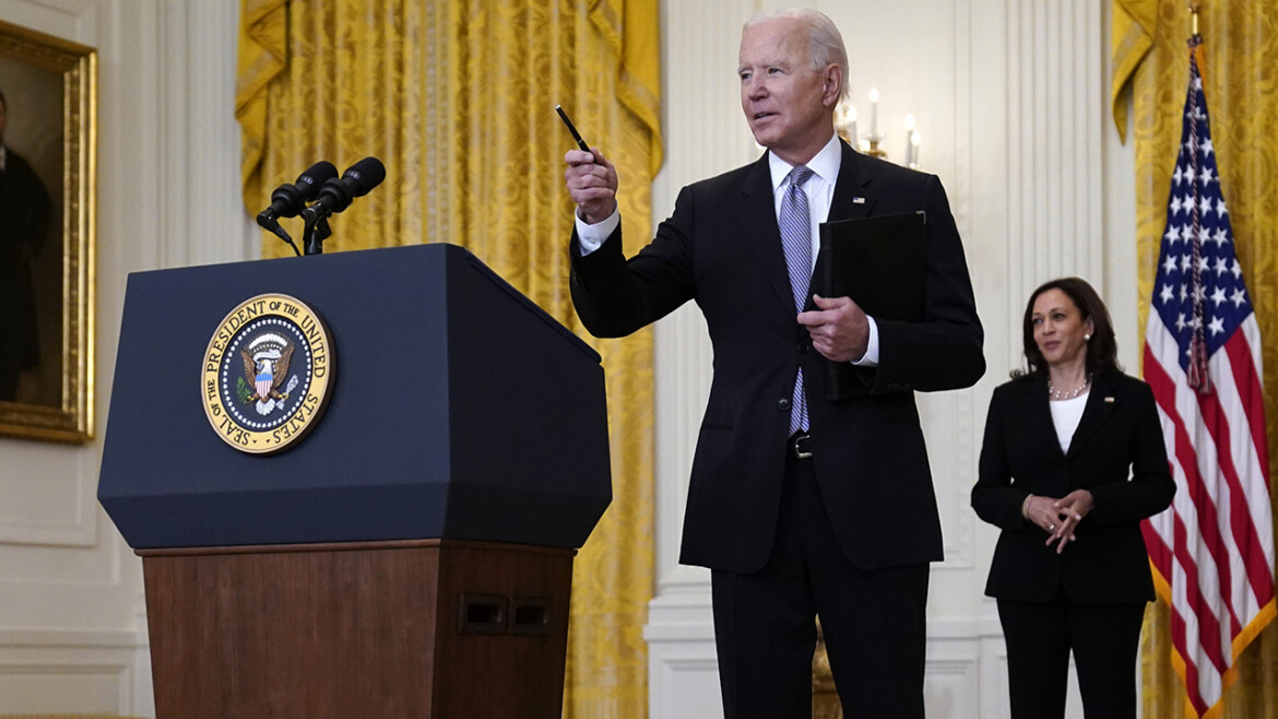 LIVE UPDATES: Biden expresses support for a cease-fire in call with Israeli Prime Minister Benjamin Netanyahu