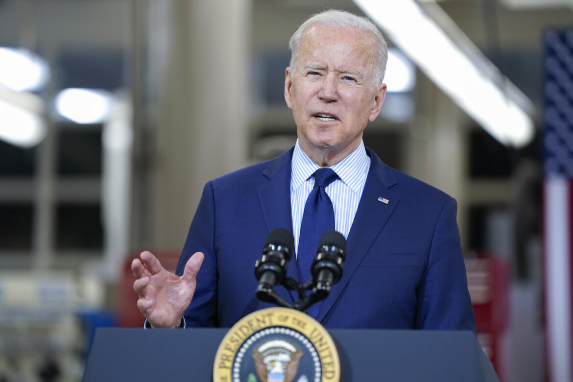 Biden's Budget Prioritizes Social Safety Net, Paid for by Corporate Taxes
