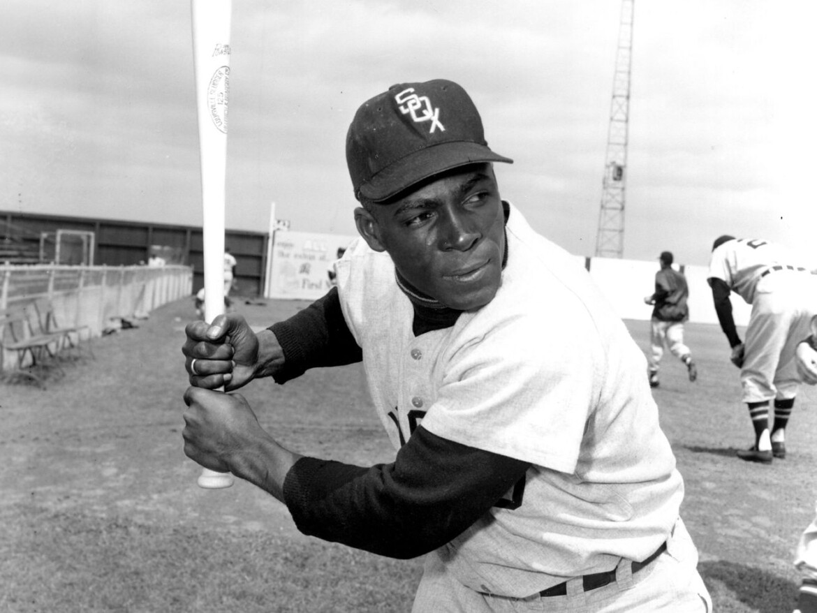 White Sox' Minoso was Minnie in name only