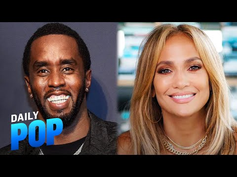 Why Did Diddy Share a Cryptic TBT Photo of Jennifer Lopez? | Daily Pop | E! News