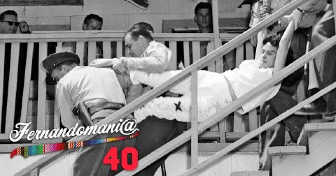 Fernandomania @ 40 Ep. 3: Why the Dodgers are haunted by Chavez Ravine ghosts