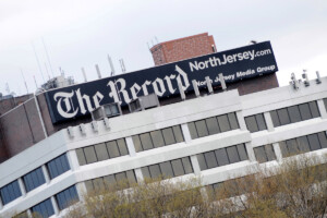 Three New Jersey daily newspapers, including Bergen Record, unionize