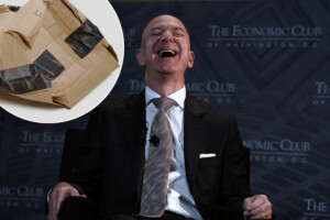 Jeff Bezos sells $2.5B in Amazon stock as exit approaches