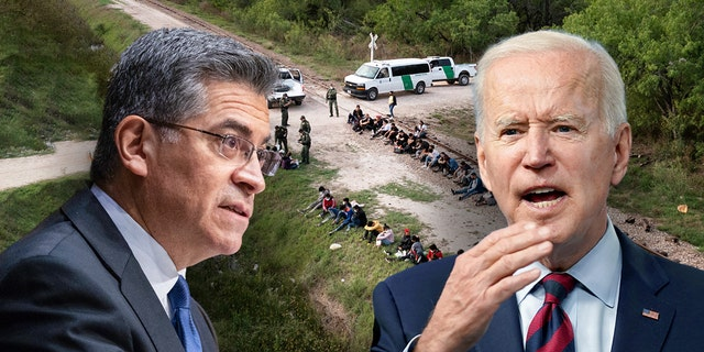 Biden admin diverts $2B from COVID, health spending to care for migrant kids