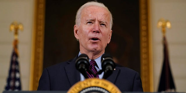 'God' left out of Biden's National Day of Prayer proclamation