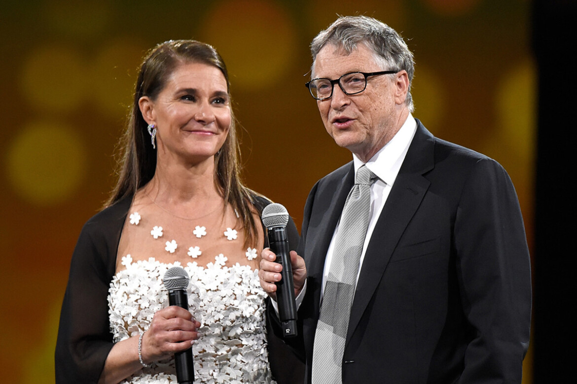 Bill Gates transferred $1.8B in stock to Melinda on day of divorce news