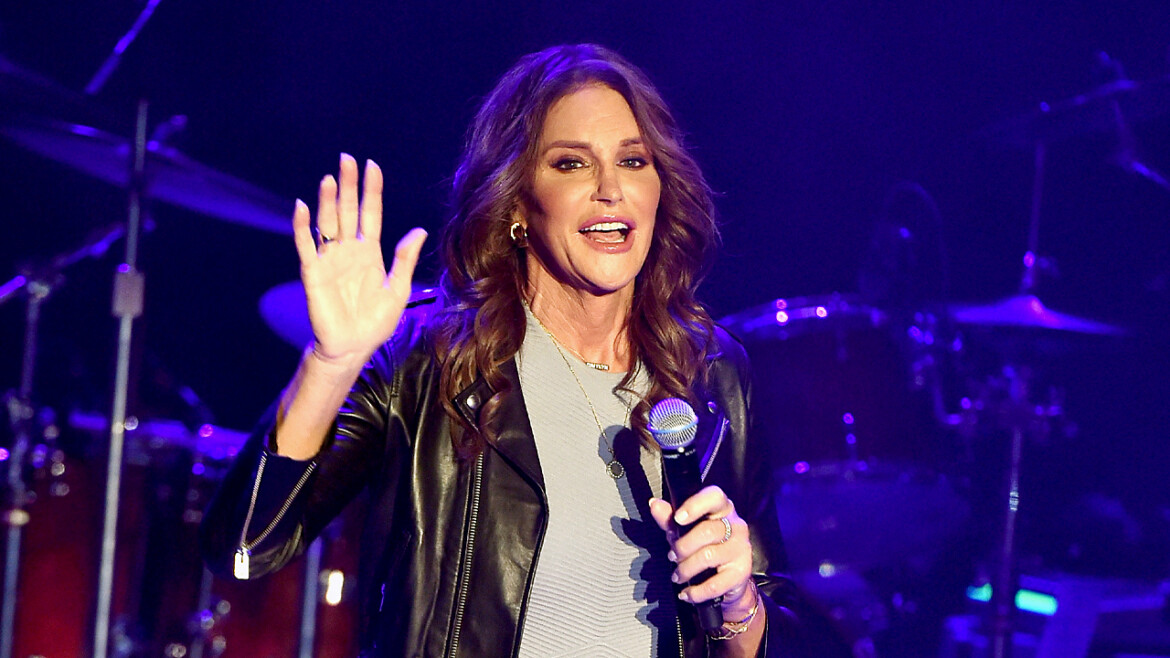 Caitlyn Jenner promises to 'veto any tax increase' if elected governor