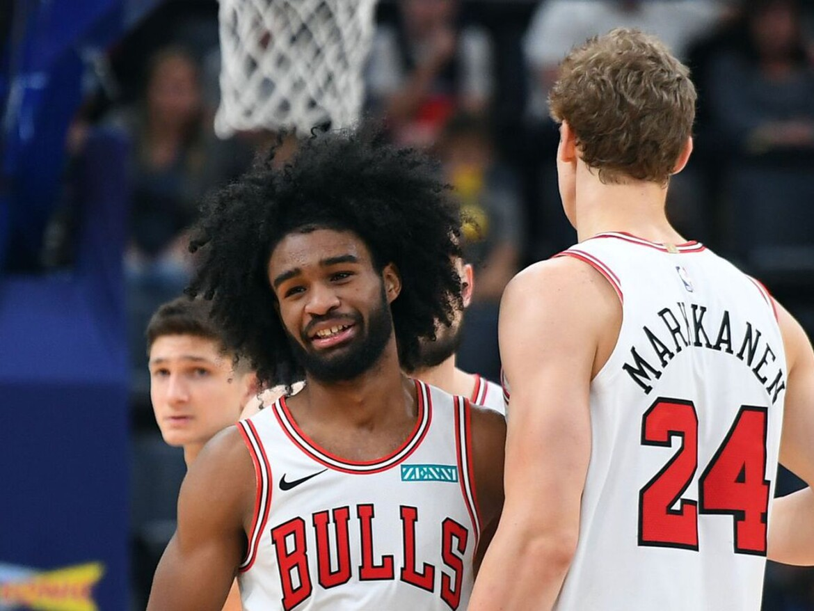 Too little, too late for Bulls guard Coby White? Offseason will tell