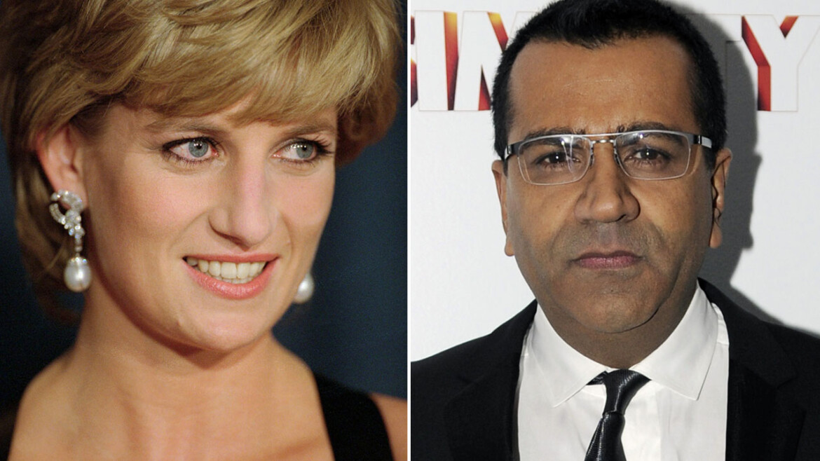 Martin Bashir 'deeply sorry' about Princess Diana BBC interview, but denies direct harm