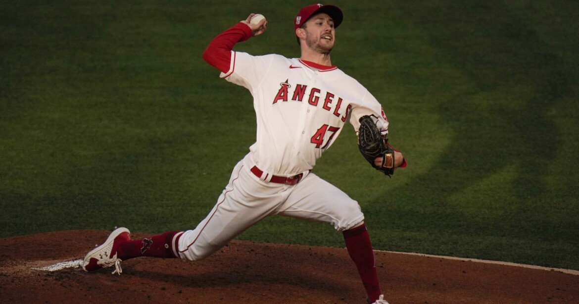Griffin Canning's gem, Shohei Ohtani two doubles: Five takeaways from the Angels' win over the Dodgers