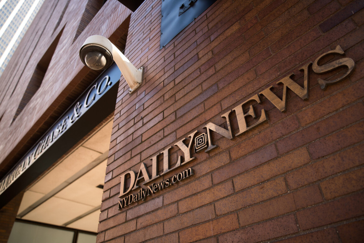 Daily News spinoff stirs anxiety post Alden takeover