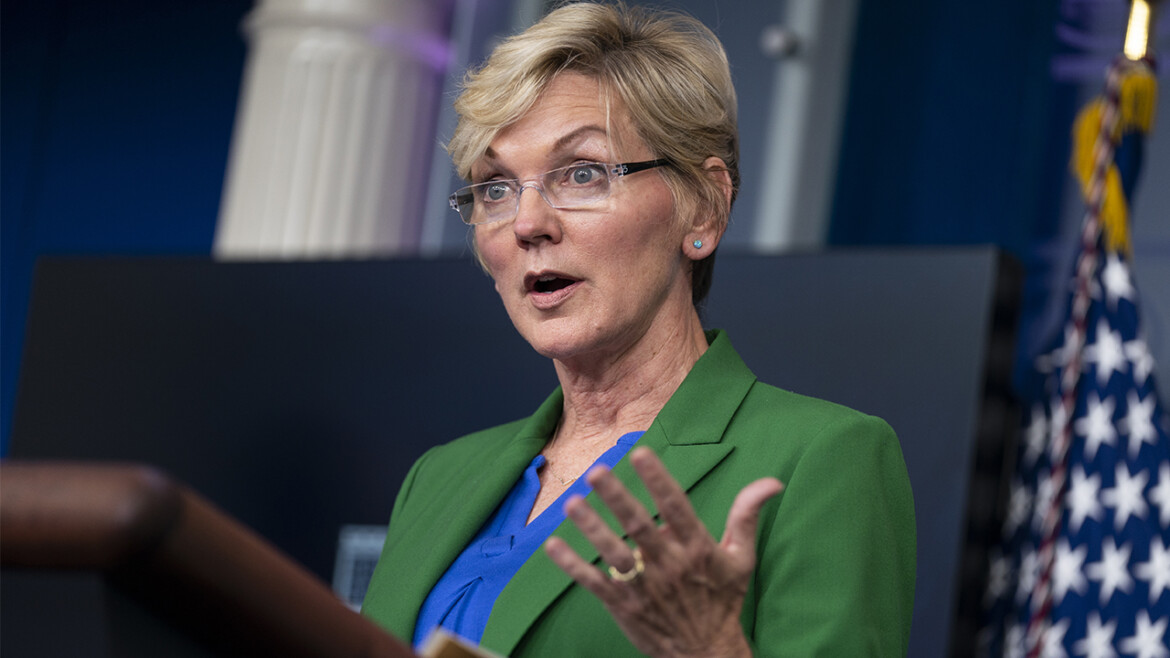 Energy Secretary Granholm divests from electric vehicle company: reports